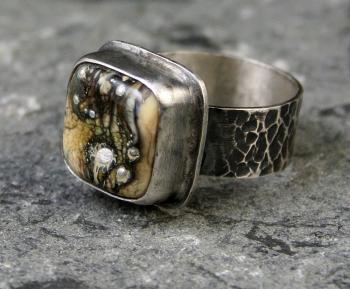 "Image of ""Alicia"" Ring"