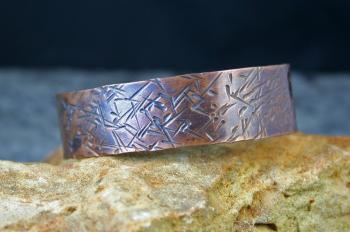 "Image of ""Cuff Her"" Bracelet"