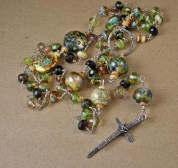 "Image of ""The Rosary"""